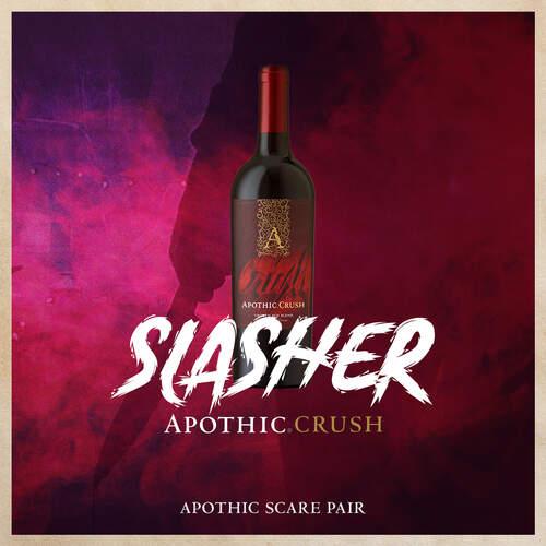 Apohtic Crush Slasher