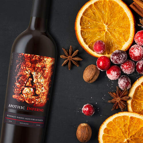 Apothic's Mulled Wine