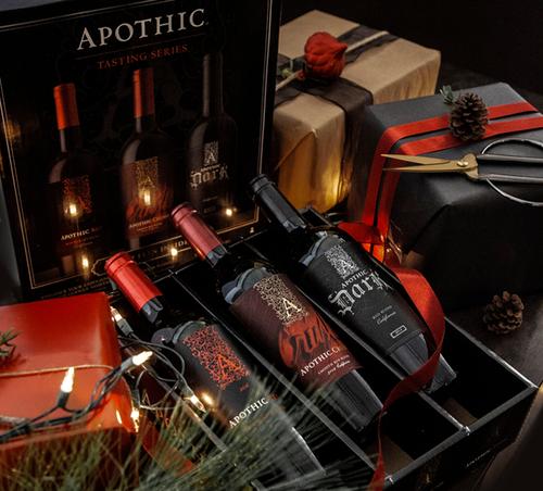 Apothic Gift Box