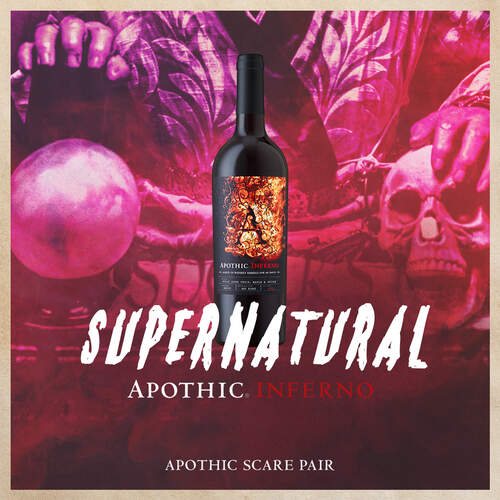 Supernatural Apothic Inferno