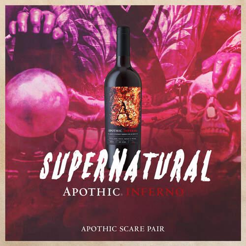 Supernatural Apothic Inferno