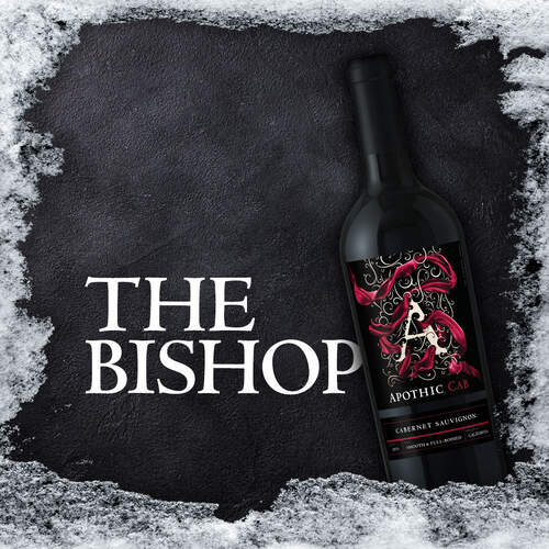 The Bishop Cocktail Recipe