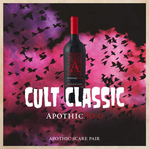 Apothic Red Cult Classic