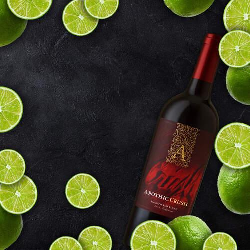 Devil's Maple Margarita Cocktail Recipe