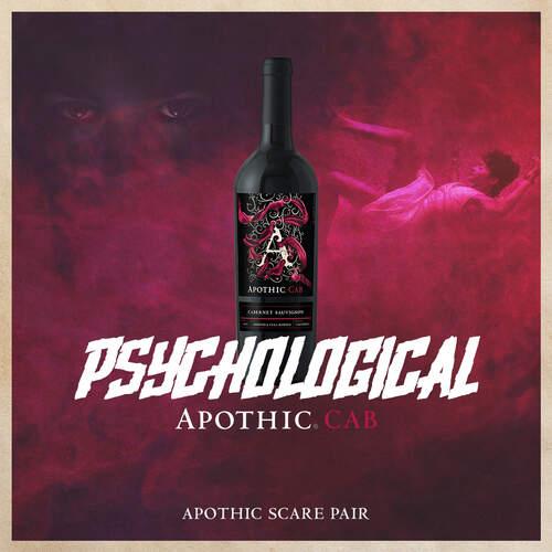 Apothic Cab Psychological