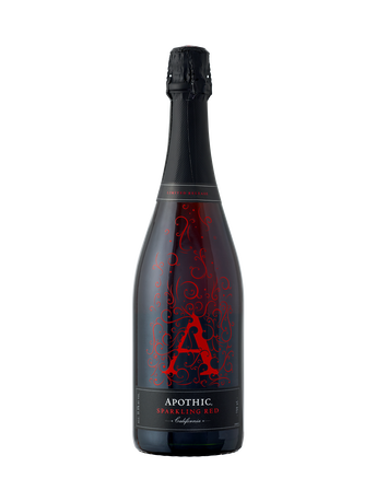 Apothic Sparkling Red   750ML image number 1