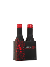 Apothic Red California 250ML