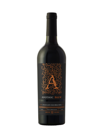 Apothic Brew  750ML image number 1