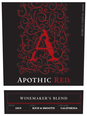 Apothic Red V19 750ML image number 2