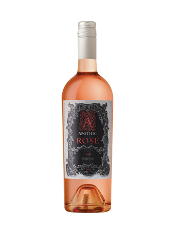Apothic Rosé V19 750ML image number 1