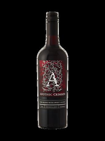 Apothic Crimson 750ML image number 1
