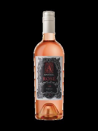 Apothic Rose V19 750ML image number 1