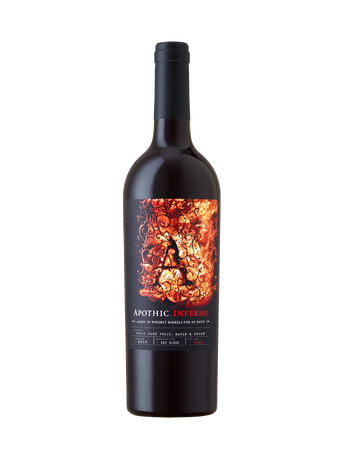 Apothic Inferno V18 750ml image number 4