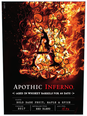 Apothic Inferno V17 750ML image number 2